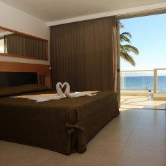 R2 Bahía Playa Design Hotel & Spa Wellness - Adults Only 4* Стандартный номер разные типы кроватей фото 4