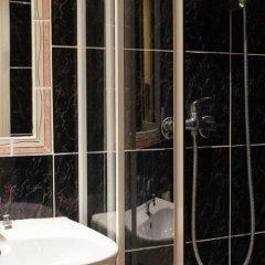 Отель Pensjon Polska ванная фото 2