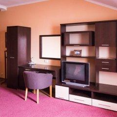 Айвенго Отель 3* Улучшенный номер с различными типами кроватей фото 3