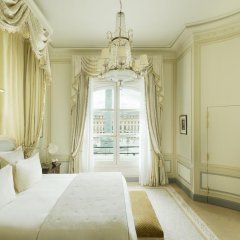 Отель Ritz Paris 5* Полулюкс Делюкс фото 3