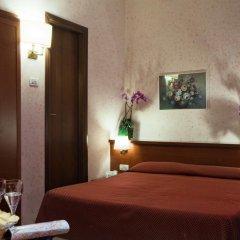 Hotel Delle Muse 3* Номер категории Эконом с различными типами кроватей фото 4