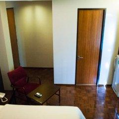 Отель Baan Silom Soi 3 2* Улучшенный номер с разными типами кроватей фото 42