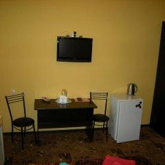 Гостиница Олимп удобства в номере