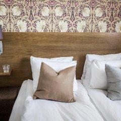 Отель Arken Hotel & Art Garden Spa Швеция, Гётеборг - отзывы, цены и фото номеров - забронировать отель Arken Hotel & Art Garden Spa онлайн комната для гостей фото 2