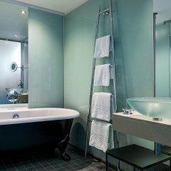 Отель Le Méridien Wien Австрия, Вена - 2 отзыва об отеле, цены и фото номеров - забронировать отель Le Méridien Wien онлайн ванная фото 2