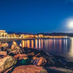 Отель La Torretta di Casa Lippi Казаль-Велино пляж фото 2