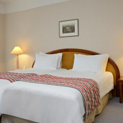 Гостиница Holiday Inn Moscow Seligerskaya 4* Люкс с разными типами кроватей фото 3