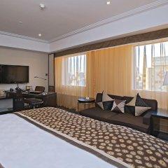Hotel New Otani Chang Fu Gong комната для гостей фото 2