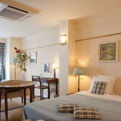 Hotel 't Sandt Antwerpen 4* Стандартный номер фото 7
