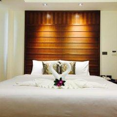 Отель David Residence 3* Номер Делюкс с различными типами кроватей фото 3