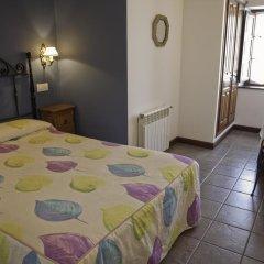 Отель Posada La Roblera комната для гостей фото 5