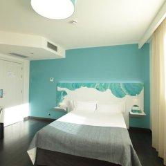 Hotel Concordia 4* Номер Делюкс с различными типами кроватей фото 4