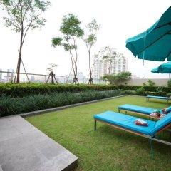 Отель Jasmine Resort Бангкок детские мероприятия фото 2