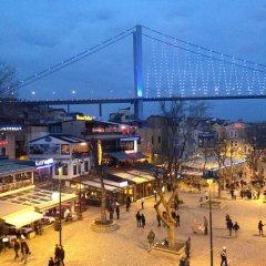 Lale Inn Ortakoy Турция, Стамбул - отзывы, цены и фото номеров - забронировать отель Lale Inn Ortakoy онлайн спортивное сооружение