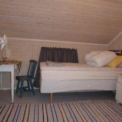 Отель Feriehus ved Saltstraumen удобства в номере