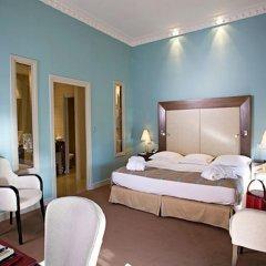 Westminster Hotel & Spa 4* Номер Делюкс с различными типами кроватей