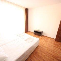 Апартаменты Menada Diamant Residence Apartments Солнечный берег комната для гостей фото 4