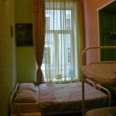 Хостел Bliss Номер с общей ванной комнатой с различными типами кроватей (общая ванная комната) фото 8