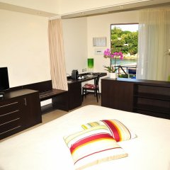 Hotel Desiree 4* Полулюкс фото 7