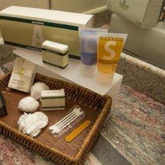Bourbon Alphaville Business Hotel 3* Улучшенный номер с 2 отдельными кроватями фото 2