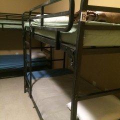 DC International Hostel 1 Кровать в общем номере с двухъярусной кроватью фото 6