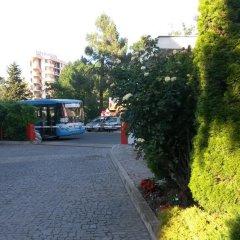 Отель Complex Elit 1 Болгария, Солнечный берег - отзывы, цены и фото номеров - забронировать отель Complex Elit 1 онлайн городской автобус