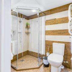Гостиница Дуплекс студия на Марата 33 ванная