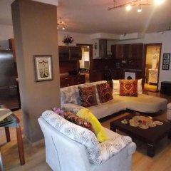 Отель Wilson Square Aparment Албания, Тирана - отзывы, цены и фото номеров - забронировать отель Wilson Square Aparment онлайн комната для гостей фото 2
