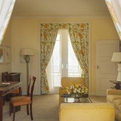 Отель Belmond Copacabana Palace 5* Люкс с различными типами кроватей фото 10