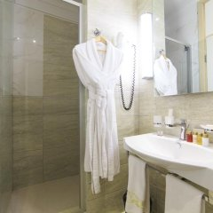 Гостиница Avangard Health Resort 4* Стандартный семейный номер с разными типами кроватей фото 6