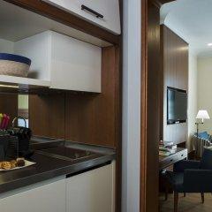 Отель Regent Porto Montenegro 5* Номер Делюкс с двуспальной кроватью фото 8