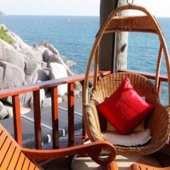 Отель Dusit Buncha Resort Koh Tao 3* Номер Делюкс с различными типами кроватей фото 19