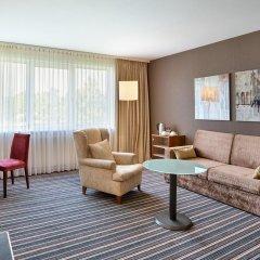 Austria Trend Hotel Bosei Wien 4* Стандартный семейный номер с двуспальной кроватью фото 2