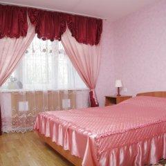 Гостиница На Гордеевской 2* Стандартный номер с разными типами кроватей фото 20