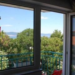 Family Hotel Orfei балкон