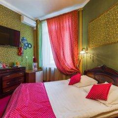 Гостиница Royal Capital 3* Номер Бизнес с различными типами кроватей фото 6