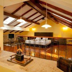 Отель Guest House Forza Lux 4* Люкс с различными типами кроватей фото 7