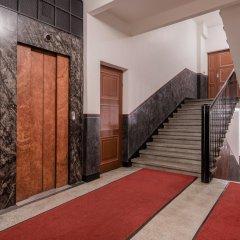 Отель Kamppi 3BR Residence фитнесс-зал