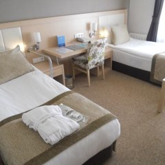 Midas Haymana Termal Hotel Анкара комната для гостей фото 5
