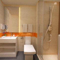 IU Hotel Chongqing Fengdu Pingdu Avenue ванная