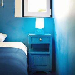 Отель Lisbon Story Guesthouse 3* Стандартный номер с двуспальной кроватью (общая ванная комната) фото 21