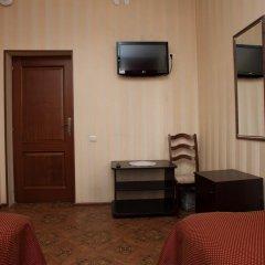 Гостиница Тула комната для гостей фото 5