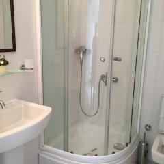 Отель Pelikan7 ванная фото 2