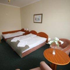 Hotel GEO 3* Стандартный номер с различными типами кроватей фото 7