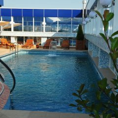 Отель Атлант 3* Номер Комфорт фото 3