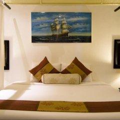 Отель Lawana Escape Beach Resort 3* Бунгало Премиум с различными типами кроватей фото 4
