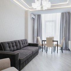 Апартаменты Feeria Apartment комната для гостей фото 2