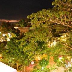 Gloria Grand Hotel балкон