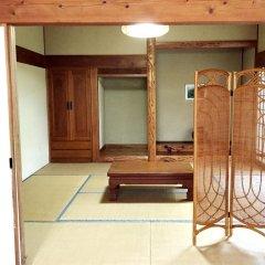 Отель Tabinoyado Kanoko Якусима удобства в номере