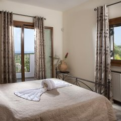 Отель Pandora Villas комната для гостей фото 2